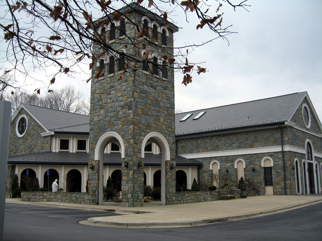 Our Lady Of Mercy Catholic Church - Ceremony Sites - 9220 Kentsdale Dr, Potomac, MD, 20854, US
