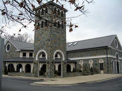 Our Lady of Mercy Catholic Church - Ceremony - 9220 Kentsdale Dr, Potomac, MD, 20854, US