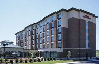 Hartford South Hilton Garden Inn Hotel - Glastonbury - Hotels/Accommodations, Rehearsal Lunch/Dinner - 85 Glastonbury Boulevard, Glastonbury, CT, United States