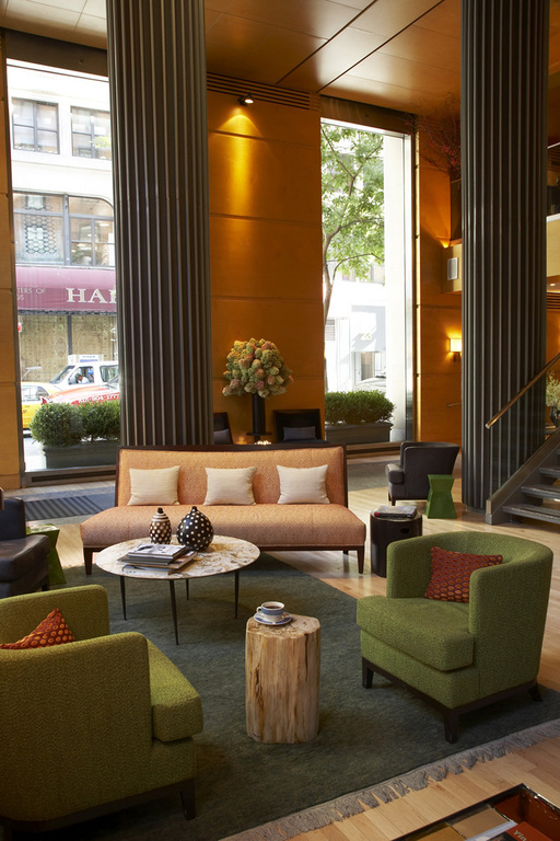 Hotel Roger Williams - Hotels/Accommodations - 131 Madison Avenue, New York, NY, United States