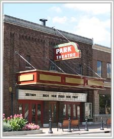 The Park Theater - Reception Sites - 248 S River Ave, Holland, MI, 49423