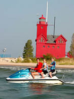Holland Water Sports - Parks/Recreation - 1810 Ottawa Beach Rd, Holland, MI, 49424, US