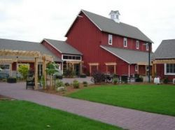 Pickering Barn - Ceremony Sites, Reception Sites, Attractions/Entertainment - 1730 10th Ave NW, Issaquah, WA, 98027