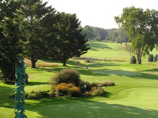 Clearbrook Golf Course - Golf Courses - 6494 Clearbrook Dr, Saugatuck, MI, 49453, US
