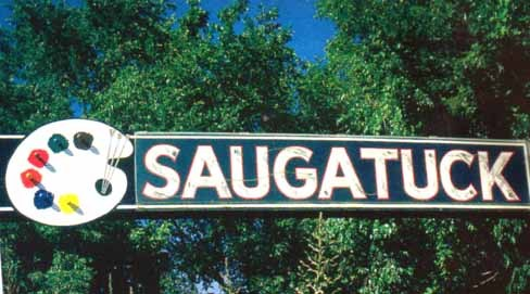 Saugatuck Business District - Shopping - 421 Water St, Saugatuck, MI, 49453, US