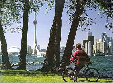 Toronto Islands - Attractions/Entertainment, Parks/Recreation - Toronto, ON, CA