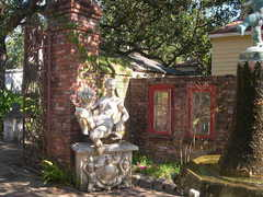 Dow Museum of Historic Houses - Ceremony - 149 Cordova Street, St. Augustine, FL, 32084, USA