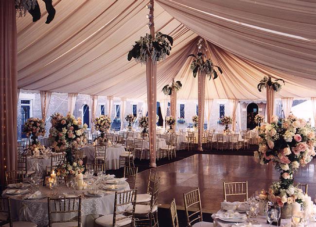Photos From Lyndhurst Castle Wedding Mapper