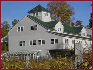 Zorvino Vineyards - Restaurants, Reception Sites, Ceremony Sites, Attractions/Entertainment - 226 Main St, Sandown, NH, 03873