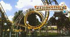 Canobie Lake Park - Attraction - 85 North Policy Street, Salem, NH, United States