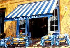 Cafe Gaston - Restaurants - 14438 John Humphrey Dr, Orland Park, IL, United States