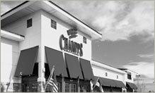 Champps Restaurant & Bar - Restaurants - 16235 S La Grange Rd, Orland Park, IL, United States