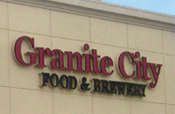 Granite City Food & Brewery - Restaurants - 14035 S. LaGrange Rd., Orland Park, IL, 60462, US