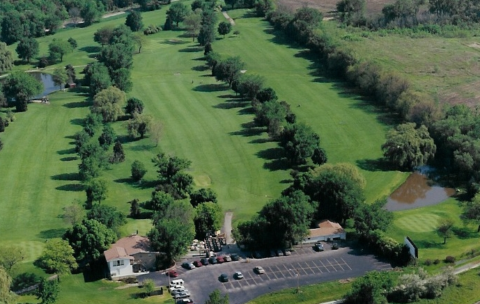 Willow Run Golf Course - Golf Courses - 12600 187th St, Mokena, IL, 60448, US