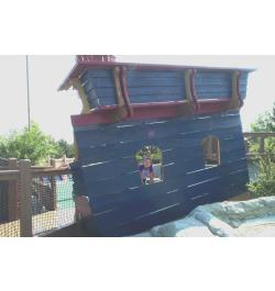 Smuggler's Cove Mini Golf - Golf Courses - 15311 S Harlem Ave, Orland Park, IL, United States