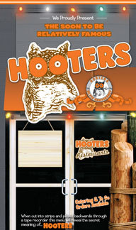 Hooters - Bars/Nightife, Restaurants - 15300 South La Grange Road, Orland Park, IL, United States
