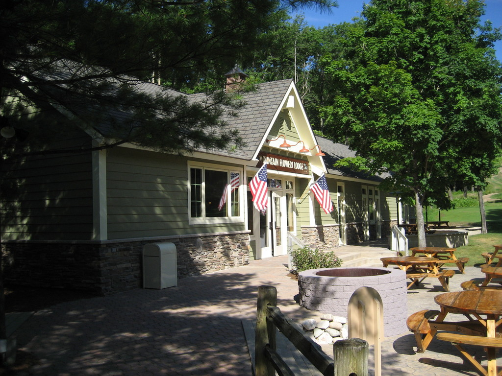 Mountain Flowers Lodge - Reception Sites - Woodridge Rd, Leelanau County, MI, 49636, US
