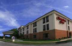 Hampton Inn - Hotel - 1751 NE Douglas St, Lee's Summit, MO, 64086, US