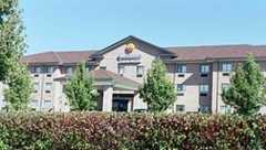 Comfort Inn & Suites Lees Summit -Kansas City - Hotel - 3701 NE Ralph Powell Rd, Lee's Summit, MO, 64064, US