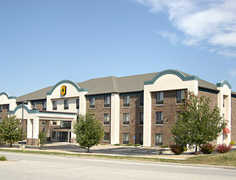Super 8 Lees Summit - Hotel - 963 Southeast Oldham Parkway, Lees Summit, MO, United States