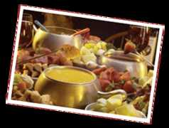 The Melting Pot - Restaurant - 2646 Dupont Dr, Irvine, CA, 92612, US