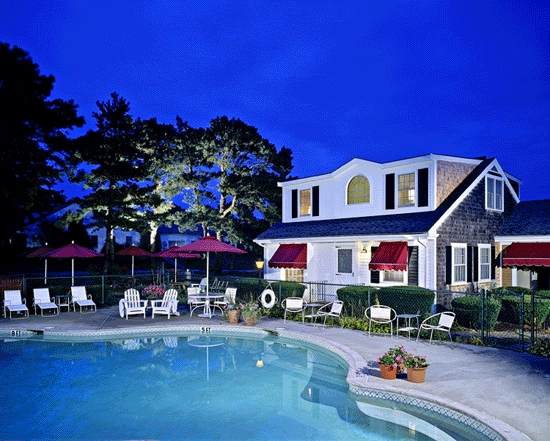 Wellfleet Motel And Lodge - Hotels/Accommodations - 170 Rte 6, Barnstable, MA, 02667, US