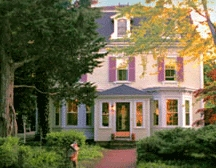 The Stone Lion Inn - Hotels/Accommodations - 130 Commercial St, Barnstable, MA, 02667, US
