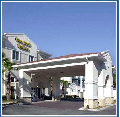 Comfort Suites - Hotels/Accommodations, Attractions/Entertainment - 2416 N. Orange Ave., Orlando, FL, United States