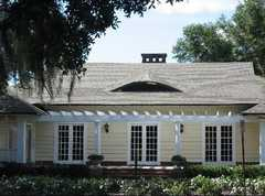 Winter Park Country Club - Restaurant - 761 Old England Avenue, Winter Park, FL, United States