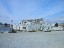 The Wharf Tavern - Reception Sites - 215 Water St, Bristol, RI, 02885, US
