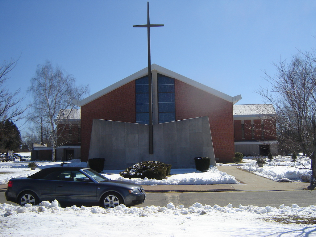 Church Of The Incarnation - Ceremony Sites - 544 Prospect St, Wethersfield, CT, 06109, US