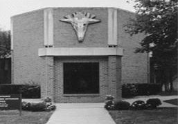 Christ The King Catholic Church - Ceremony Sites - 1827 Kessler Boulevard East Dr, Indianapolis, IN, United States