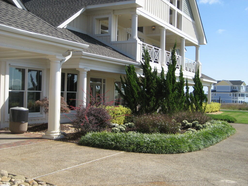 Currituck Club - Reception Sites -