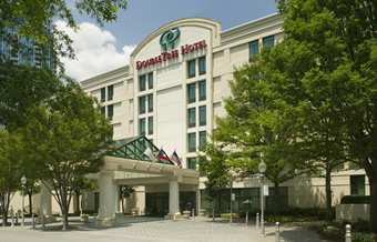 Doubletree Hotel Atlanta-buckhead - Hotels/Accommodations, Reception Sites - 3342 Peachtree Road, NE, Atlanta, GA, United States