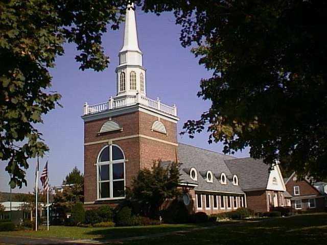 Endwell United Methodist Church - Ceremony Sites - 3301 Watson Boulevard, Endwell, NY, 13760, US