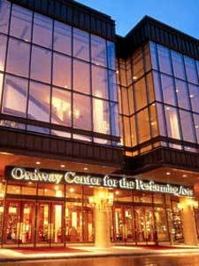 Ordway Center For The Performing Arts - Attractions/Entertainment - 345 Washington Street, Saint Paul, MN, United States
