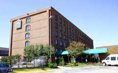 Best Western Springfield - Hotel - 6721 Commerce St, Springfield, V.A., 22150, US