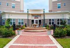 Marriott TownePlace Suites Springfield - Hotel - 6245 Brandon Ave, Springfield, VA, 22150, US
