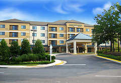 Courtyard by Marriott - Hotel - 6710 Commerce St, Springfield, VA, 22150