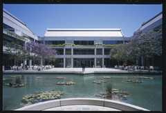 Skirball Cultural Center & Museum - Attraction - 2701 N Sepulveda Blvd, Los Angeles, CA, United States