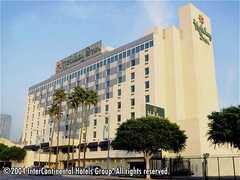 Holiday Inn - Hotel - 1020 S Figueroa St, Los Angeles, CA, United States