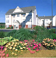 Residence Inn Of Mystic - Hotels/Accommodations - 40 Whitehall Ave, Mystic, CT, United States