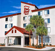 Red Roof Inn - Hotel - 6868 Springfield Blvd, Springfield, VA, 22150, US