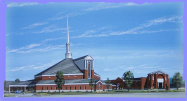 Mt. Olive Baptist Church - Ceremony Sites - 1313 Country Club Rd, Hattiesburg, MS, 39401, US