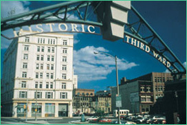 Historic Third Ward Association - Attractions/Entertainment, Shopping - 219 N Milwaukee St, 3rd Floor, Milwaukee, WI, United States