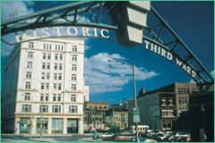 Historic Third Ward Association - Attraction - 219 N Milwaukee St, 3rd Floor, Milwaukee, WI, United States