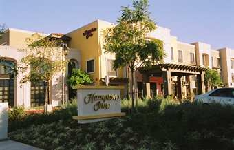 Hampton Inn Goleta Santa Barbara Hotel - Hotels/Accommodations - 5665 Hollister Avenue, Goleta, CA, United States