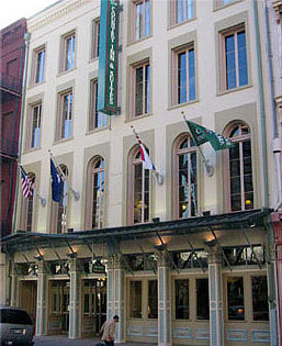 Country Inn & Suites - Hotels/Accommodations - 315 Magazine St, New Orleans, LA, United States