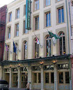 Country Inn & Suites - Hotel - 315 Magazine St, New Orleans, LA, United States