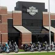 Harley Davidson - Attraction - 11700 W Capitol Dr, Milwaukee, WI, 53222